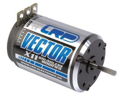 LRP Vector X11
