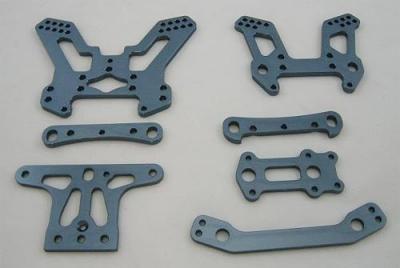 Laro D4 Pro Special Parts