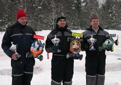 Norwegian cup
