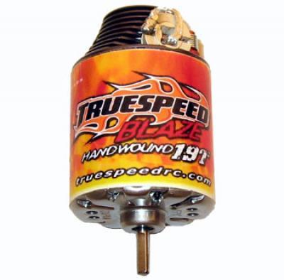 Truespeed Blaze 19T