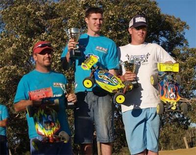 West Australia State Championships