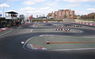 Spanish EFRA GP