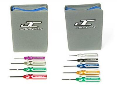 JConcepts Wrench Sets