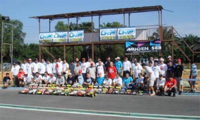 LRP Master race - Malaysia