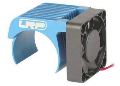 LRP Brushless & Brushed Cooling Set