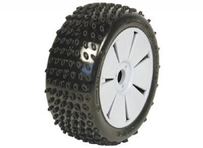 New Medial Pro wheels
