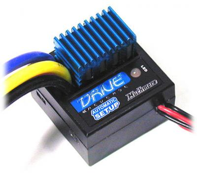 Much More Drive ESC