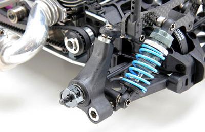 Mugen MTX4-R touring car