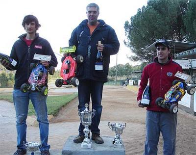Fernando Almeida wins Rd2 Portuguese Nats