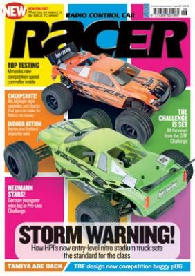 Racer June