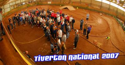 Tiverton Nationals