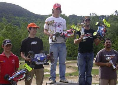 Robert Batlle wins Ripoll race