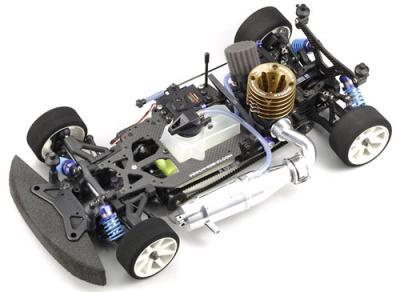Kyosho CRF motors