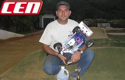 Daniel Ferreira joins CEN