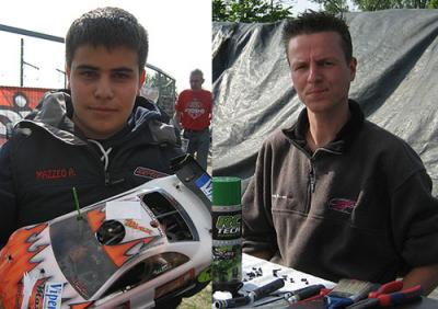 Alessio Mazzeo & Nick Cuypers - Interview