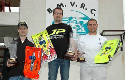 Nicolas Guillot wins Rd3 of French 1/8th Nats