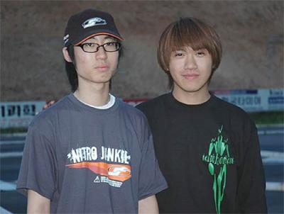 Korean National race