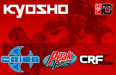 EXCLUSIVE - Kyosho buys Team Orion