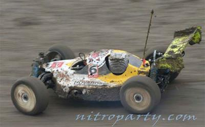 Thailand Buggy Party Rd3