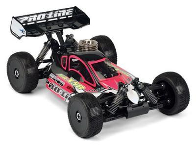 Pro Line Racing Product News