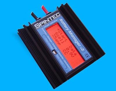 Spintec Battery Manager V2