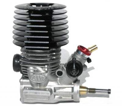 Werks Racing TL21B3-Pro Race Engine