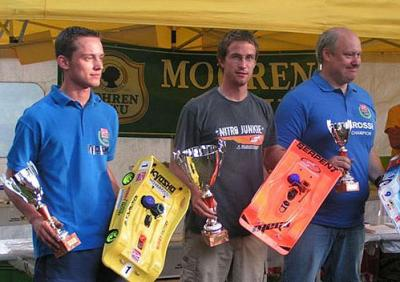 Tomaschko wins Rd2 of Austrian 1/8th Nationals