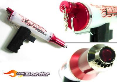 The Border - Fuel Gun Special Offer