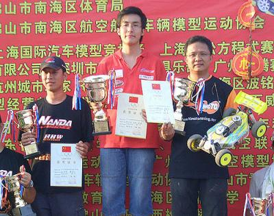 Zhan Wei wins Rd3 of Chinese Nationals