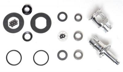 Corally parts for RDX Phi and SP12X