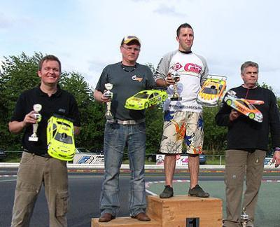 Fischer wins 1/10th German West Rd4