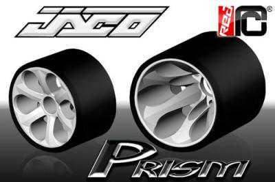 EXCLUSIVE - JACO Prism