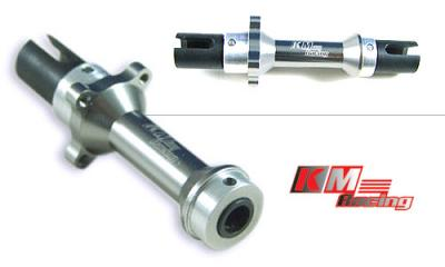KM Products V-One RRR Lightweight front axle