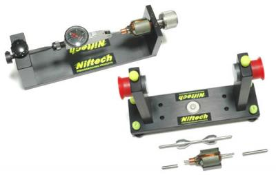 Niftech Balancer & Shaft Straightener