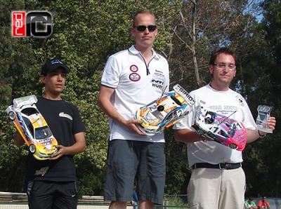 Martin Christensen wins Portugese GP