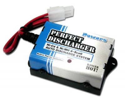 Powers Perfect Discharger