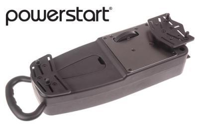 Serpent Powerstart Starter box