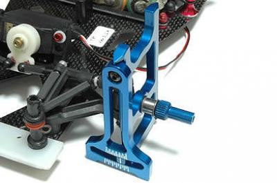 KSG front end alignment tool