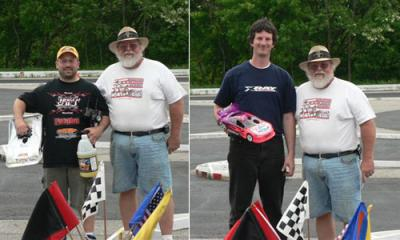Can-Am Challenge / RC-Pro Series Rd1