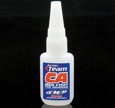 Team Associated CA