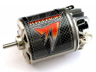Team Orion Katana 23T motor