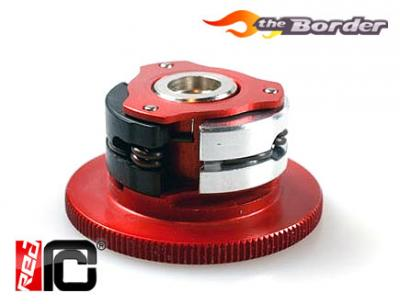 BP Racing Clutch for truggies