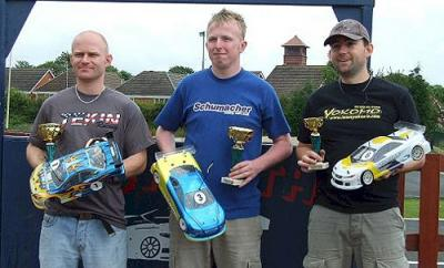 Dewi Jones wins BRCA 19T Nats Rd4