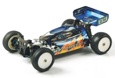 JConcepts BJ4 World's Edition