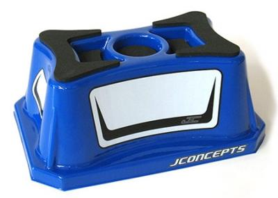 JConcepts car stand updated