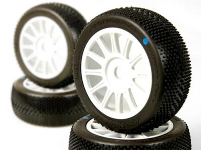 JConcepts 1/8th buggy tires