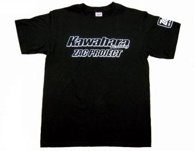 Kawahara Team t-shirts