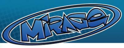 Mirage seeking a Technical Sales Advisor