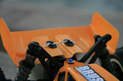 MRC Models 1/10th Buggy wing
