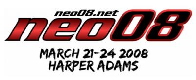 Announcement - 2008 Neo Race